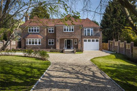 4 bedroom detached house for sale - Preston, Weymouth, Dorset