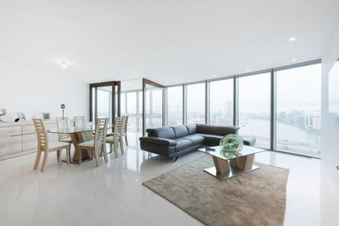 3 bedroom apartment for sale - The Tower , St George Wharf , Vauxhall
