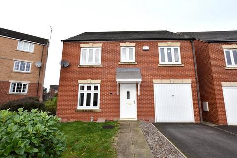 4 bedroom detached house for sale - Park Drive, Leeds, West Yorkshire
