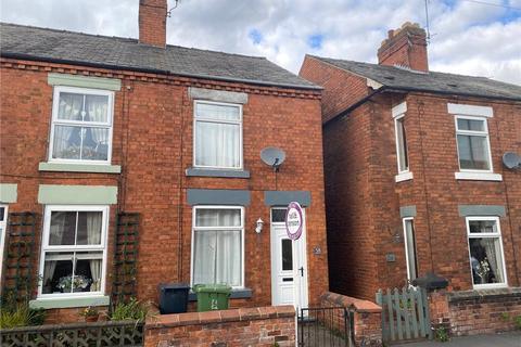 2 bedroom end of terrace house for sale - Sandbed Lane, Belper