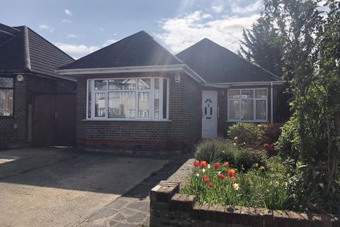 3 bedroom detached bungalow for sale - Extended and detached bungalow with NO CHAIN