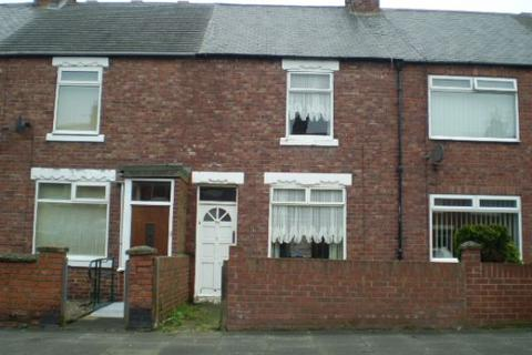 2 bedroom terraced house to rent - Alexandra Road, Ashington, Two Bedroom Terraced House.