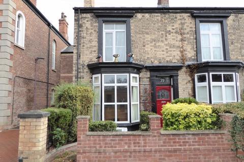 3 bedroom terraced house to rent - Queen Street, Retford