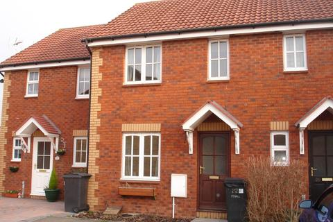 2 bedroom terraced house to rent - Fennel Drive, Bradley Stoke, Bristol