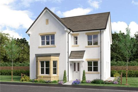 4 bedroom detached house for sale - Plot 100, Mitford at South Gilmerton Brae, Off Gilmerton Station Road EH17