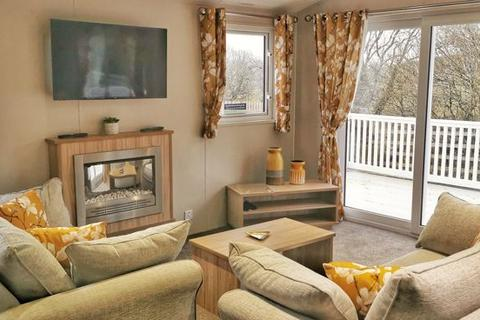 3 bedroom park home for sale - Looe Bay Holiday Park, St Martins, Looe, PL13 2TH
