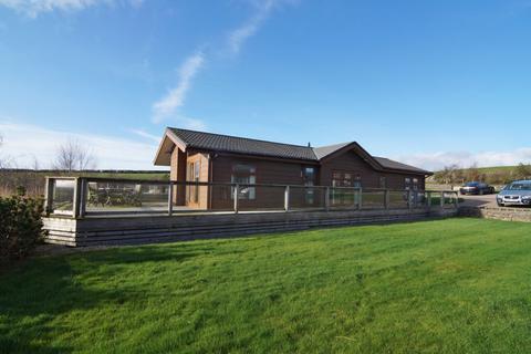 3 bedroom park home for sale - Doe Wood Lodges, Aldingham, Ulverston, LA12 9RU