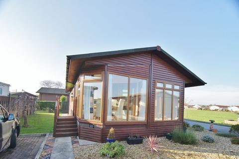 2 bedroom park home for sale - Willow Grove Park, Preesall, FY6 0RN