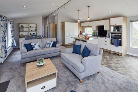 3 bedroom park home for sale - Newquay Holiday Park, Newquay, TR8 4HS