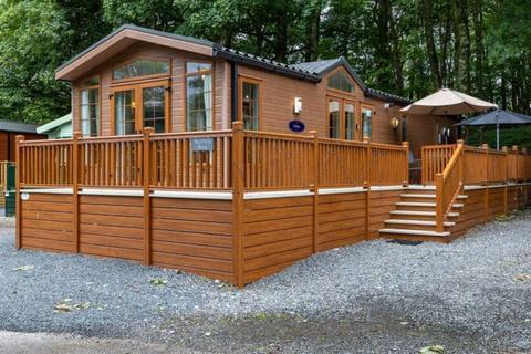 2 bedroom park home for sale - White Cross Bay Holiday Park & Marina, Ambleside Road, Windermere, LA23 1LF