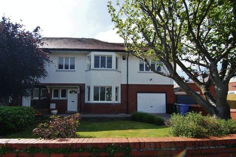 5 bedroom semi-detached house for sale - Lake Road North, Lytham St. Annes, FY8 1AG