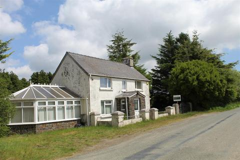 2 bedroom property with land for sale - Cranberry Cottage, Llawhaden, Narberth