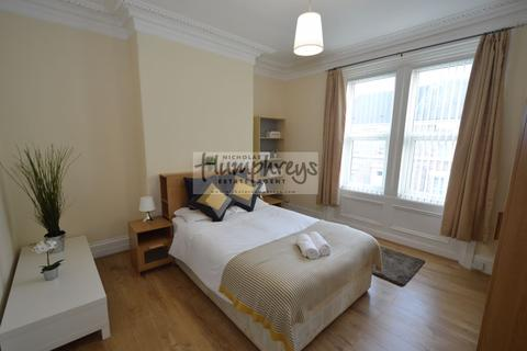 3 bedroom flat to rent - Tamworth Road, Fenham, Newcastle