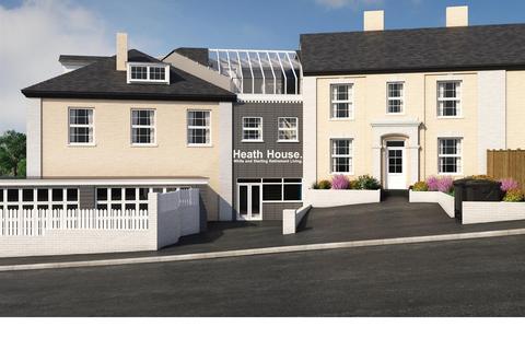 1 bedroom flat for sale - Thorpe Hamlet, Norwich, NR1