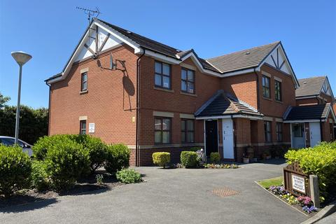 2 bedroom retirement property for sale - Oxford Court, Oxford Road, Ansdell
