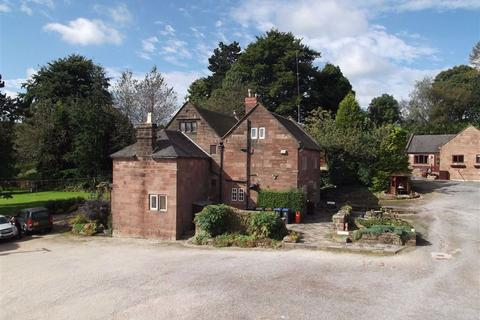 16 bedroom detached house for sale - Froghall, Stoke On Trent, Staffordshire