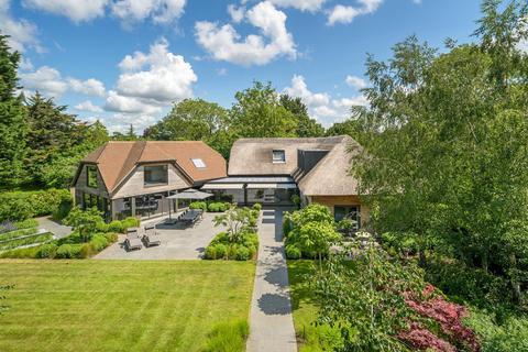 4 bedroom house for sale - Park Lane, Aldingbourne, Chichester
