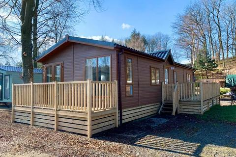 2 bedroom park home - Lowther Holiday Park Plot No TBC, Penrith