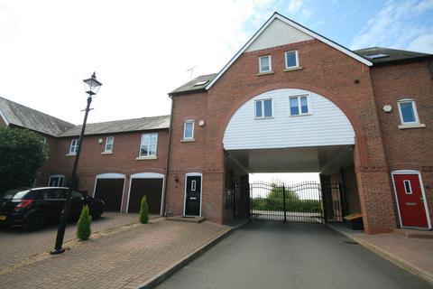 3 bedroom mews to rent - St Clements Court, Crewe