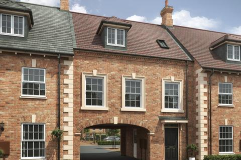 2 bedroom mews for sale - The Amberley at Earl's Walk, New Lubbesthorpe