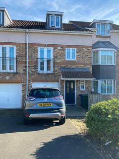 4 bedroom terraced house for sale - Hawthorn Close, Benwell, Newcastle upon Tyne