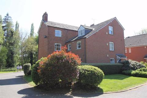 2 bedroom apartment for sale - Balmoral Close, South Knighton