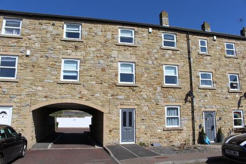 4 bedroom terraced house to rent - Commercial Yard, Barnard Castle