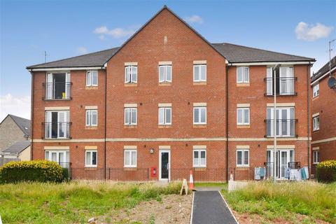 1 bedroom flat for sale - Cae Alaw Goch, Aberdare, Rhondda Cynon Taff