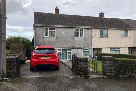 2 bedroom end of terrace house for sale - Heol Frank, Penlan, Swansea, City and County of Swansea. SA5 7EQ