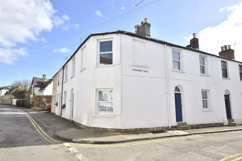 3 bedroom end of terrace house for sale - Brookway Road, Charlton Kings, Cheltenham, Gloucestershire, GL53