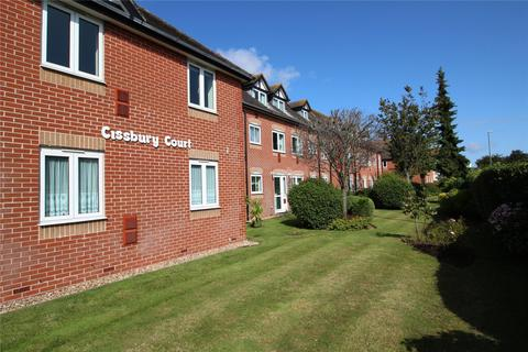 1 bedroom retirement property for sale - Cissbury Court, Findon Road, Worthing, West Sussex, BN14