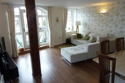2 bedroom apartment to rent - DOCK STREET, LEEDS WEST YORKSHIRE. LS10 1NA