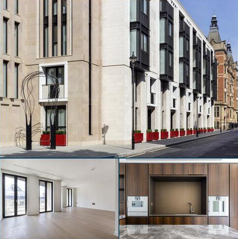 3 bedroom flat for sale - Apartment W.701, Lincoln Square, Portugal Street, London, WC2A