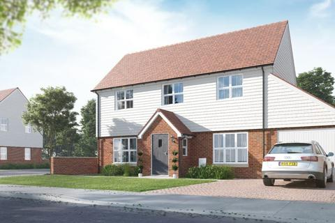 4 bedroom detached house for sale - Plot 1, The Mill at Millers Retreat, Station Road CT14