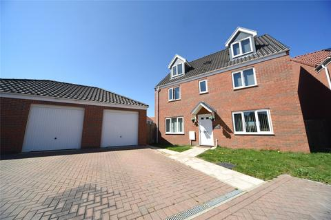5 bedroom detached house to rent - Smoke House View, Beck Row, Bury St. Edmunds, Suffolk, IP28