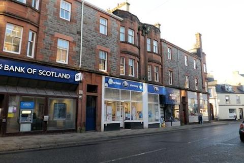 1 bedroom flat for sale - Flat 2/2,11 Longrow South, Campbeltown PA28