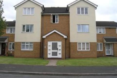 2 bedroom flat for sale - FOXDALE DRIVE, BRIERLEY  HILL DY5