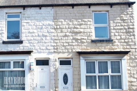 3 bedroom terraced house for sale - Leppings Lane, Sheffield
