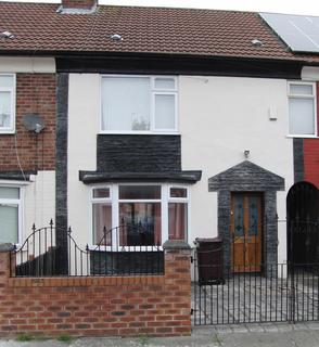 3 bedroom terraced house for sale - Huyton House Road, Huyton, Merseyside L36