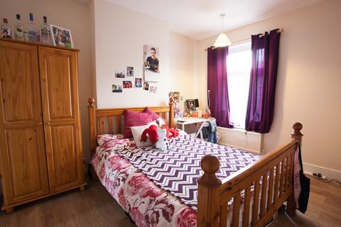 2 bedroom terraced house to rent - Raven Street, Derby, DE22