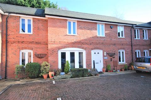 3 bedroom terraced house for sale - John Cullis Gardens, Kenilworth Road, CV32 6JP