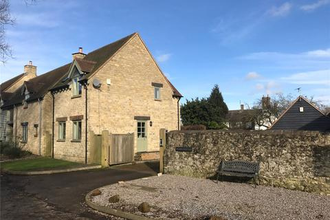 3 bedroom detached house to rent - Wilkins Courtyard, St. Lawrence Road, OX1