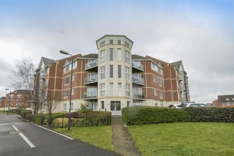 1 bedroom flat for sale - Magellan Way, , Derby, DE24 1AD