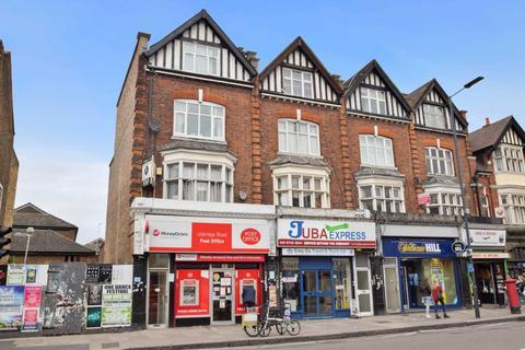 Studio to rent - Uxbridge Road, Shepherds Bush, W12 0NP