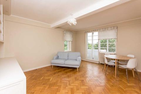 2 bedroom flat to rent - The Grampians, Shepherds Bush Road, Hammersmith, London W6 7LZ
