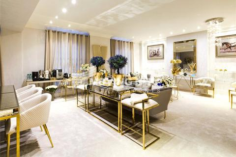 3 bedroom apartment for sale - New Hereford House, 129 Park Street, Mayfair, W1K