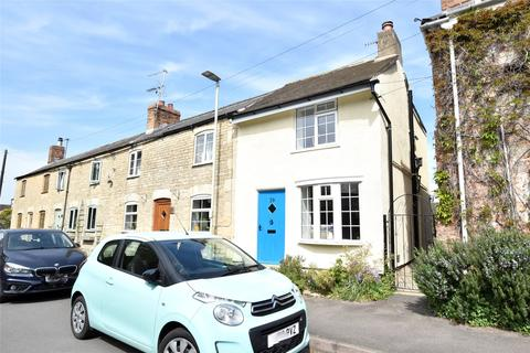 2 bedroom end of terrace house for sale - Station Road, Bishops Cleeve, CHELTENHAM, Gloucestershire, GL52