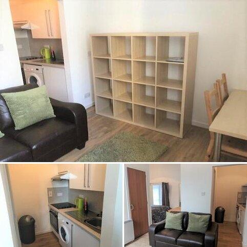 1 bedroom flat to rent - Castle Street, City Centre, Aberdeen, AB11 5BB