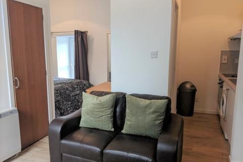 1 bedroom flat - Castle Street, City Centre, Aberdeen, AB11 5BB