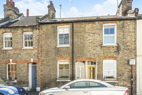 2 bedroom terraced house for sale - Lindsell Street London SE10